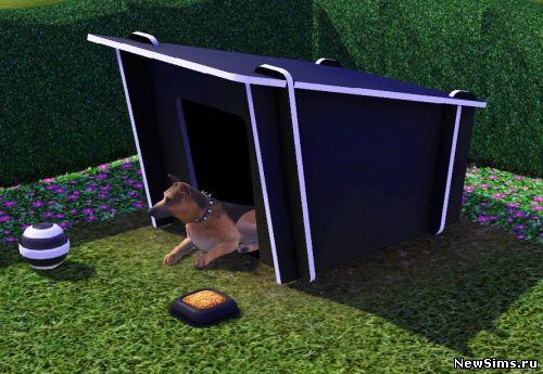 Sims 2 Машины Прически